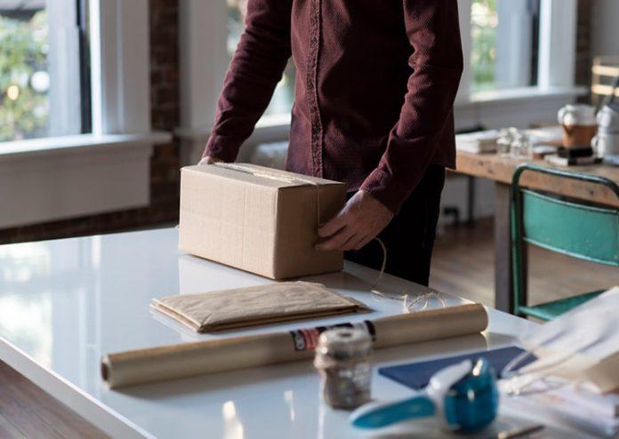 iniziare attività di consegna a domicilio