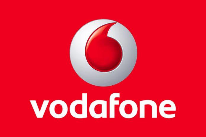 Special 50 Digital Edition Vodafone