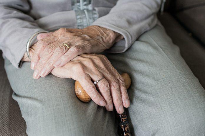 consegna pensione a domicilio
