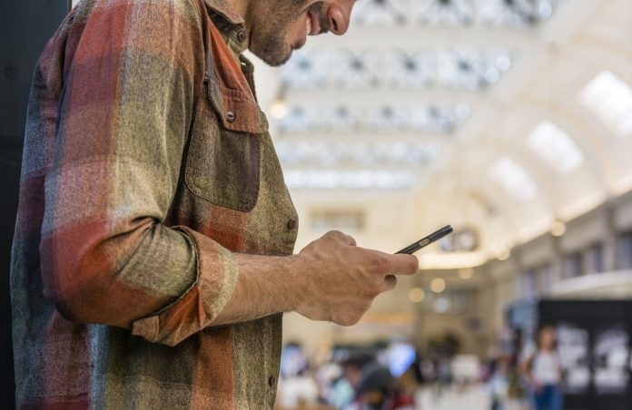 Promozioni telefonia mobile Black Friday