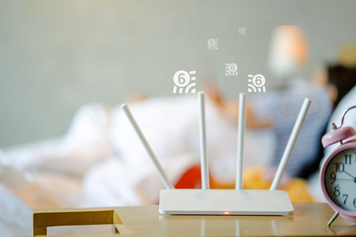 WiFi 6 cos'è