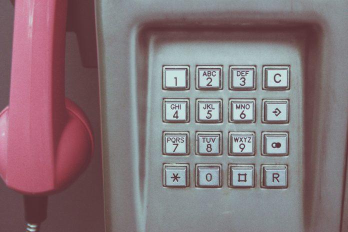 Cabine telefoniche WiFi