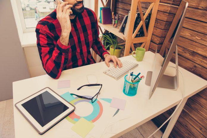Piattaforme per lavoro online