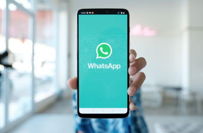 WhatsApp condizioni d'uso