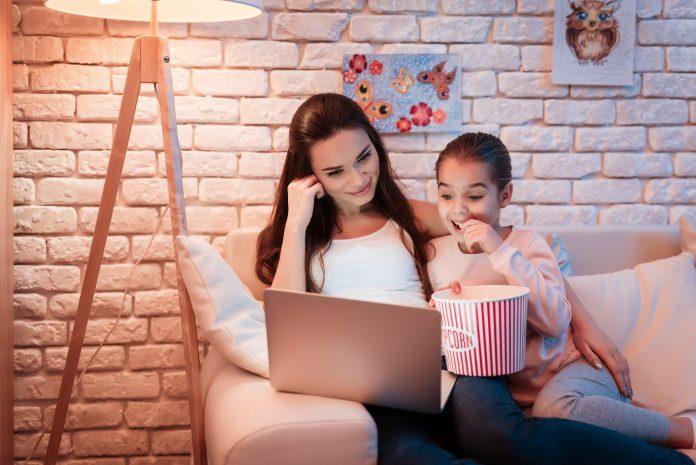 Classifica Netflix provider febbraio 2021