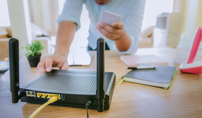 Come vedere chi si collega al wifi