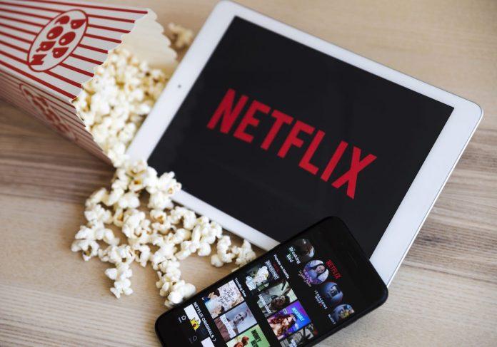 Stop a condivisione password Netflix